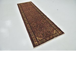 Link to 3' 3 x 10' 2 Hossainabad Persian Run... item page