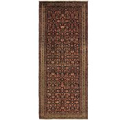 Link to 110cm x 275cm Shahsavand Persian Runner Rug