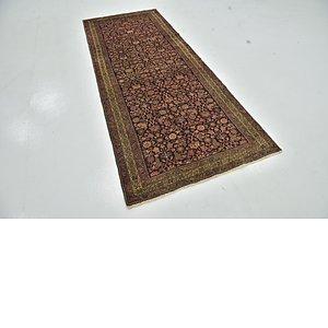 Unique Loom 3' 7 x 9' Shahsavand Persian Runn...