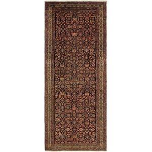 110cm x 275cm Shahsavand Persian Runn...