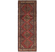Link to 3' 7 x 10' Chenar Persian Runner Rug