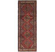 Link to 110cm x 305cm Chenar Persian Runner Rug