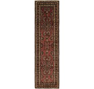 Link to 3' 7 x 13' 10 Mehraban Persian Runner Rug