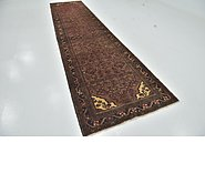 Link to 3' 10 x 16' 5 Shahsavand Persian Runner Rug