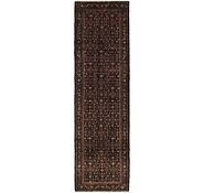 Link to 107cm x 390cm Shahsavand Persian Runner Rug