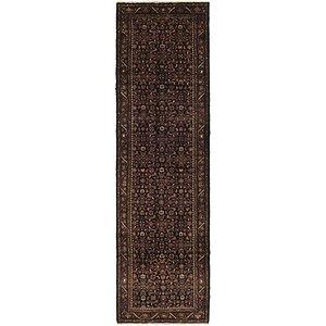 107cm x 390cm Shahsavand Persian Runn...