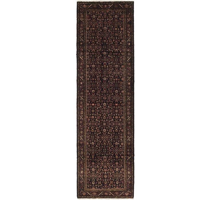 3' 6 x 12' 10 Shahsavand Persian Runn...