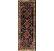 Link to 3' 7 x 11' 4 Darjazin Persian Runner Rug