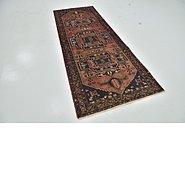 Link to 3' 6 x 9' 3 Zanjan Persian Runner Rug