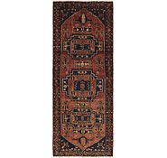 Link to 3' 6 x 9' 3 Zanjan Persian Runner Rug