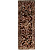 Link to 3' 5 x 10' 6 Shahrbaft Persian Runner Rug