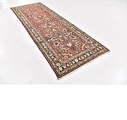 Link to 3' 5 x 10' Mehraban Persian Runner Rug