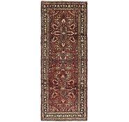 Link to 105cm x 305cm Mehraban Persian Runner Rug
