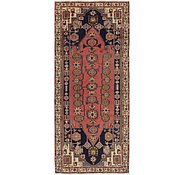 Link to 4' x 9' 9 Shahsavand Persian Runner Rug