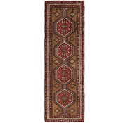 Link to 3' 3 x 10' 8 Meshkin Persian Runner Rug
