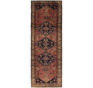 Link to 3' 5 x 10' 7 Shahsavand Persian Runner Rug