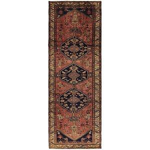 105cm x 323cm Shahsavand Persian Runn...