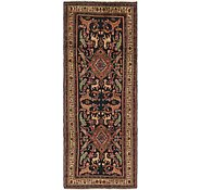 Link to 3' 7 x 9' 7 Shahrbaft Persian Runner Rug
