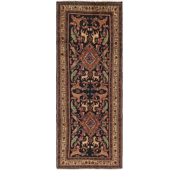 3' 7 x 9' 7 Shahrbaft Persian Runne...