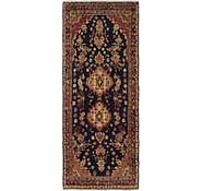 Link to 4' x 9' 9 Shahrbaft Persian Runner Rug