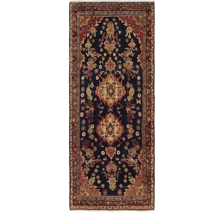 4' x 9' 9 Shahrbaft Persian Runne...