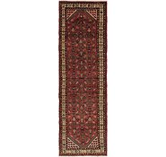 Link to 112cm x 385cm Shahsavand Persian Runner Rug