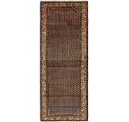 Link to 122cm x 305cm Shahsavand Persian Runner Rug
