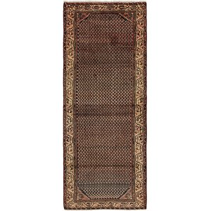 122cm x 305cm Shahsavand Persian Runn...