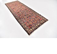 Link to 4' x 11' 2 Hossainabad Persian Runner Rug