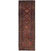 Link to 3' 4 x 10' 9 Chenar Persian Runner Rug