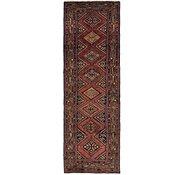Link to 102cm x 328cm Chenar Persian Runner Rug