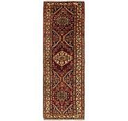 Link to 3' 4 x 10' 6 Gharajeh Persian Runner Rug