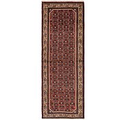 Link to 3' 2 x 9' 2 Shahsavand Persian Runner Rug