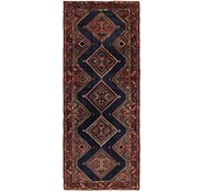 Link to 3' 8 x 9' 4 Chenar Persian Runner Rug
