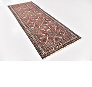 Link to 3' 5 x 9' 5 Shahsavand Persian Runner Rug