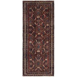 105cm x 287cm Shahsavand Persian Runn...