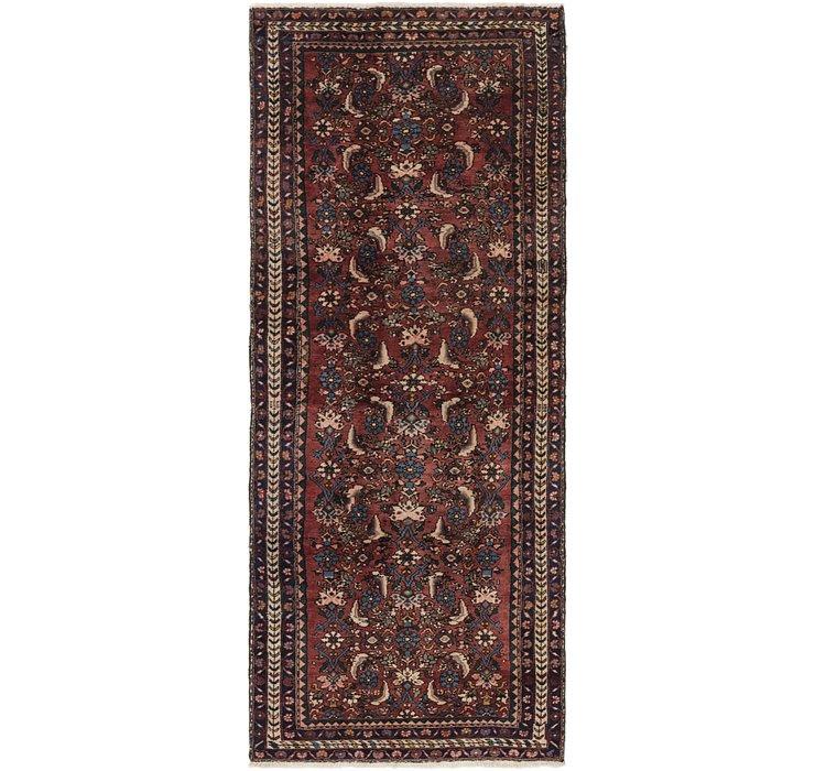 3' 5 x 9' 5 Shahsavand Persian Runn...