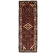 Link to 3' 4 x 10' 2 Hossainabad Persian Runner Rug