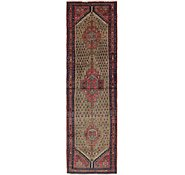 Link to 3' 4 x 11' 8 Koliaei Persian Runner Rug