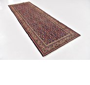 Link to 3' 6 x 10' 5 Shahsavand Persian Runner Rug