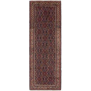 107cm x 318cm Shahsavand Persian Runn...