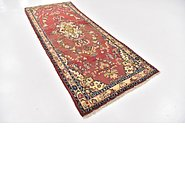 Link to 3' 9 x 9' 9 Shahrbaft Persian Runner Rug