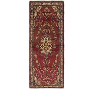 Link to 115cm x 297cm Shahrbaft Persian Runner Rug