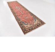 Link to 3' 6 x 13' 8 Liliyan Persian Runner Rug
