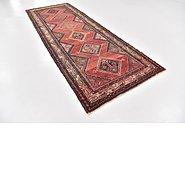 Link to 4' x 10' 9 Chenar Persian Runner Rug
