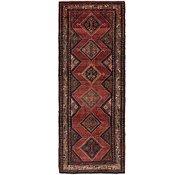 Link to 122cm x 328cm Chenar Persian Runner Rug