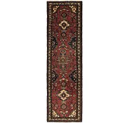 Link to 3' x 10' 9 Hamedan Persian Runner Rug