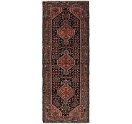 Link to 107cm x 297cm Darjazin Persian Runner Rug