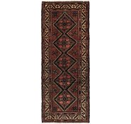 Link to 3' 8 x 9' 9 Chenar Persian Runner Rug