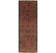 Link to 105cm x 305cm Mehraban Persian Runner Rug